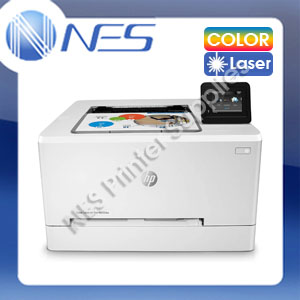 HP LaserJet Pro M255dw Wi-Fi Network Color Laser Printer+Duplexer [7KW64A] with #206A toner set